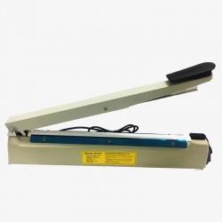 Aparat pentru lipit pungi 300W, latime etansare 30 cm, indicator LED