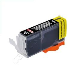 Cartus compatibil AC-CLI-521 Black Canon CLI521Bk