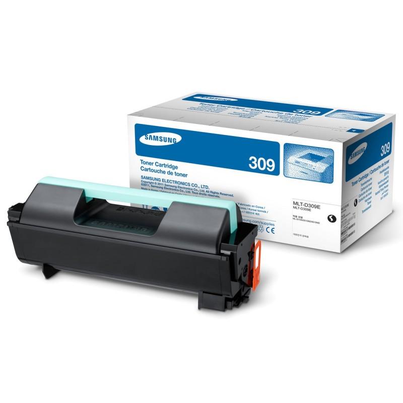 Toner MLT-D309E original Samsung  MLT D309E