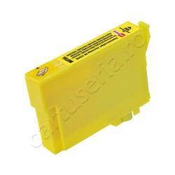 Cartus compatibil AC-T1294 yellow Epson C13T12944010