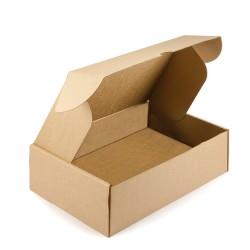 Cutii carton personalizate cu autoformatare microondul E natur FEFCO 0426