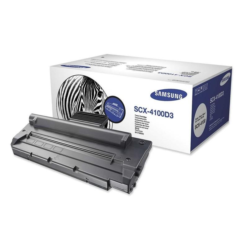 Toner SCX-4100D3 original Samsung SCX4100D3