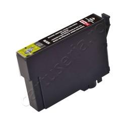 Cartus compatibil AC-T1281 Black Epson C13T12814010