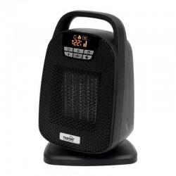 Radiator ceramic de podea, 2000W, 2 trepte de putere, LCD, Home