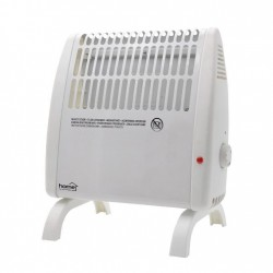 Aeroterma de podea, putere 450W, protectie anti-inghet, termostat