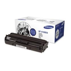 Toner SF-5100D3 original Samsung SF5100D3
