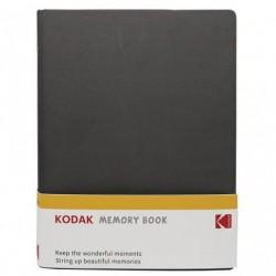 Album foto Gray Memory Kodak pentru poze autoadezive, 50 pagini, 28x21 cm