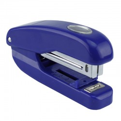 Capsator manual documente, capse nr 10, design ergonomic, albastru