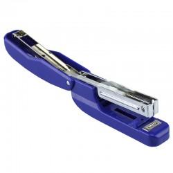 Capsator manual documente, capse nr 10, design ergonomic, albastru