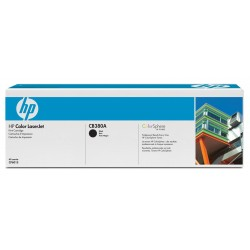 Toner CB380A black original HP CB 380A