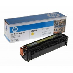 Toner CB542A yellow original CB 542A