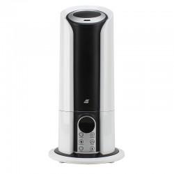 Umidificator cu ultrasunete, ionizare, aromaterapie, 28W, LCD, 5l, telecomanda