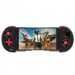 Gamepad Bluetooth extensibil  6.2 inch, reincarcabil, TURBO, Android iOS, PUBG, iPega