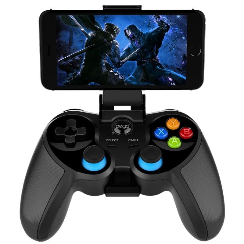Controller Bluetooth, suport telefon maxim 5.5inch, iOS, Android, Windows