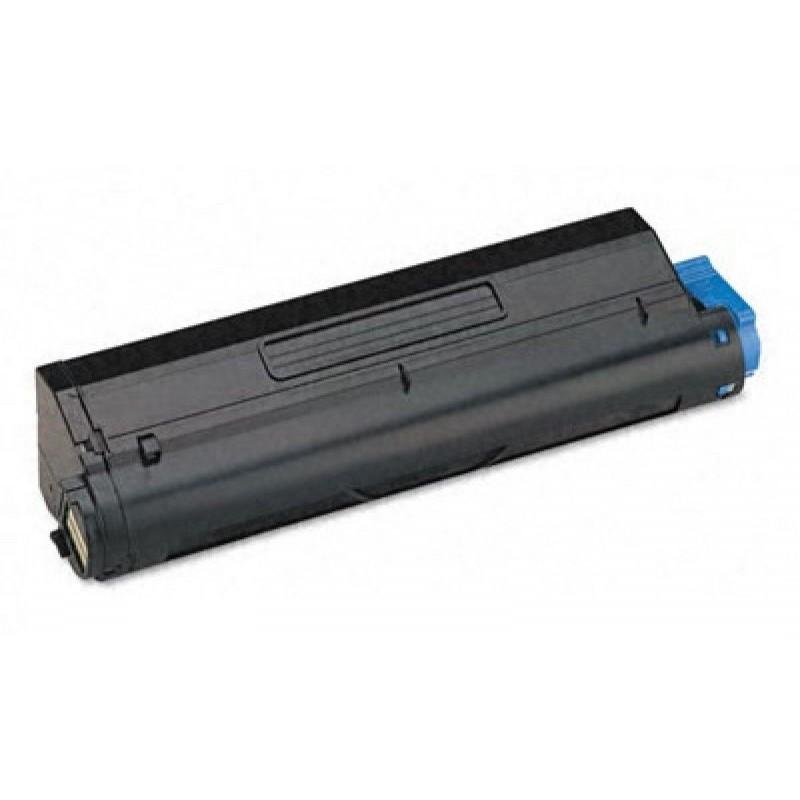 Toner compatibil RT-40433203 negru pentru Oki