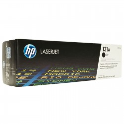 Toner CF210A black original HP 131A