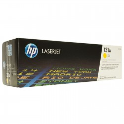 Toner CF212A yellow original HP 131A