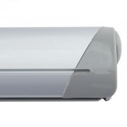 Suport magnetic pentru foi flipchart, agatatori reglabile, 70 cm, ProCart
