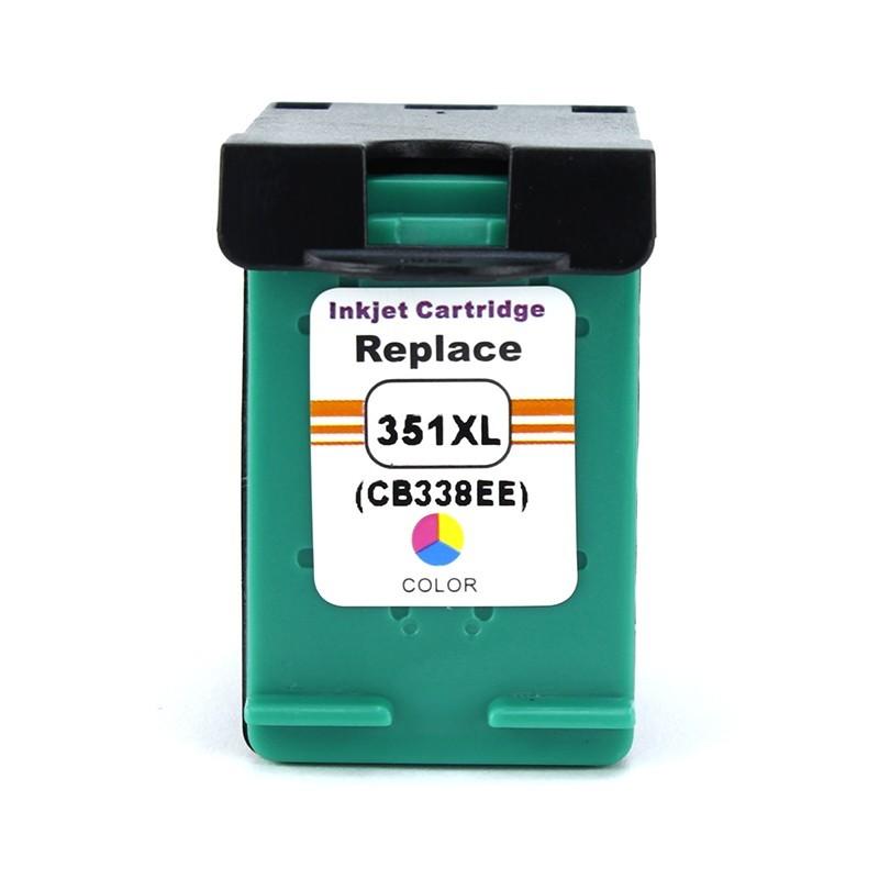 Cartus color compatibil pentru HP-351XL CB338EE
