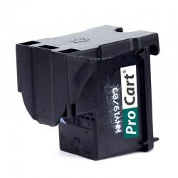 Cartus compatibil HP302XL Black