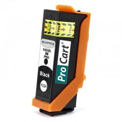 Cartus compatibil PGI-550XL Black pentru Canon