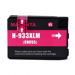 Cartus HP 933M XL CN055A Magenta compatibil HP
