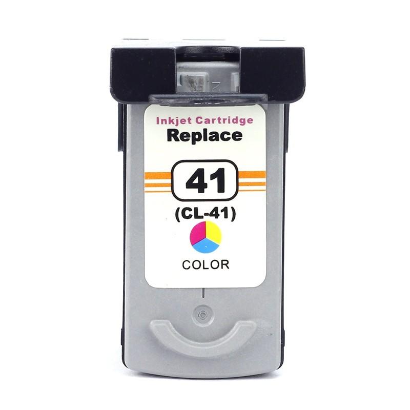 Cartus compatibil CLI 41 color pentru Canon