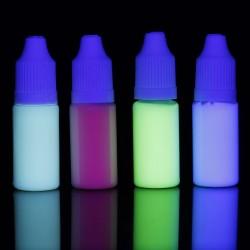Cerneala invizibila pentru imprimante Epson set 4 culori
