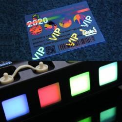 Cerneala UV invizibila Light Magenta pentru Epson