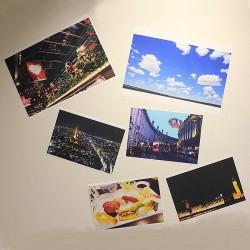 Canvas adeziv A4 255 g reaplicabil pe orice suprafete