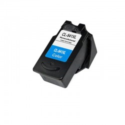 Cartus inkjet CL-541XL compatibil imprimante Canon, Tricolor, 18 ml