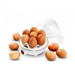 Fierbator pentru oua, 350W, 3 moduri fierbere, 7 oua, oprire automata