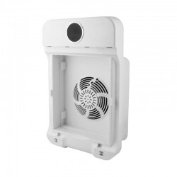 Purificator aer 35W, 150mc/h, LCD, ventilator 3 viteze, temporizator, telecomanda, 50mp, filtru 3 etape, Esperanza