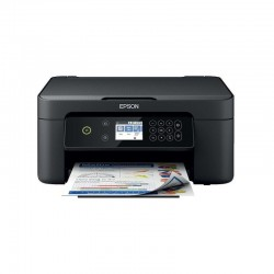 Imprimanta Epson Expression Home XP-4100 inkjet color, WI-FI, cu scaner si copiator