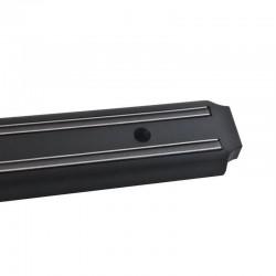 Suport magnetic pentru bucatarie, fixare perete, accesorii montare, 33x5cm