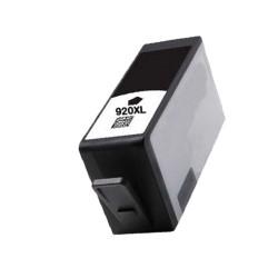 Cartus compatibil HP-SP-920BKXL negru pentru HP CD975AE, de capacitate mare
