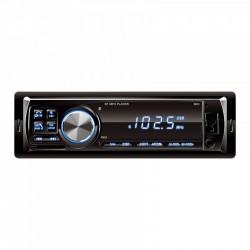 Radio auto bluetooth, USB, SD, AUX, ecran LED, microfon, telecomanda