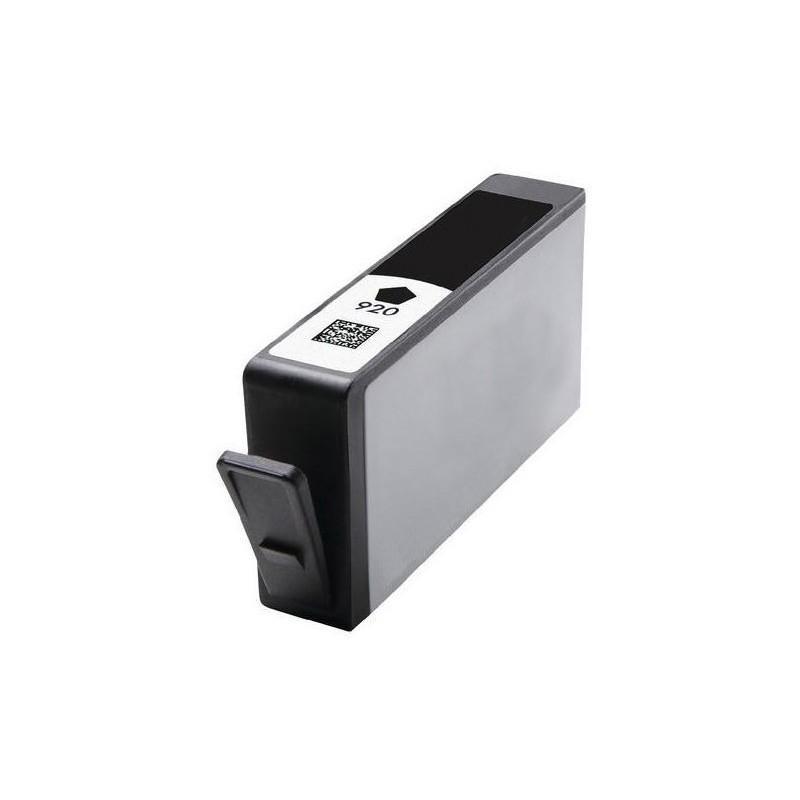 Cartus CD971AE compatibil HP 920 black
