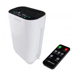 Purificator aer 43W, cu ionizare, 50 mp, 4 nivele de filtrare, ecran LCD, telecomanda