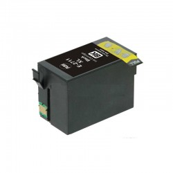 Cartus inkjet 27XL Black compatibil Epson, 35 ml
