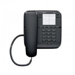 Telefon fix analogic, apelare rapida, volum in 3 trepte, agenda 50 numere