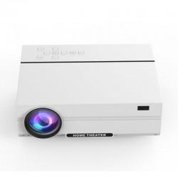 Video proiector Full HD 4K, afisaj LCD, LED 52W, rezolutie 1920x1080, 3600lm, difuzor, USB/HDMI/VGA