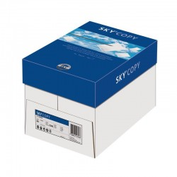 Hartie copiator si imprimante format A3, 80g/mp, 500 coli/top, Sky Cop