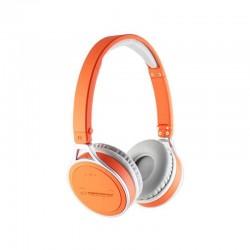 Casti bluetooth 2.1, microfon incorporat, diametru 40 mm, Resigilate