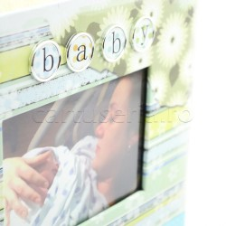 Album foto Baby Boy personalizabil