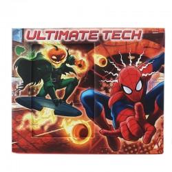 Rama foto Spiderman, format 10x15 cm, suport birou, pentru copii
