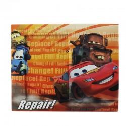 Rama foto Cars, format 10x15, multicolora