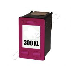 Cartus compatibil pentru HP-300XL CC644EE Tricolor
