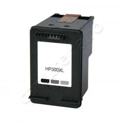 Cartus compatibil pentru HP-300XL Black CC641EE
