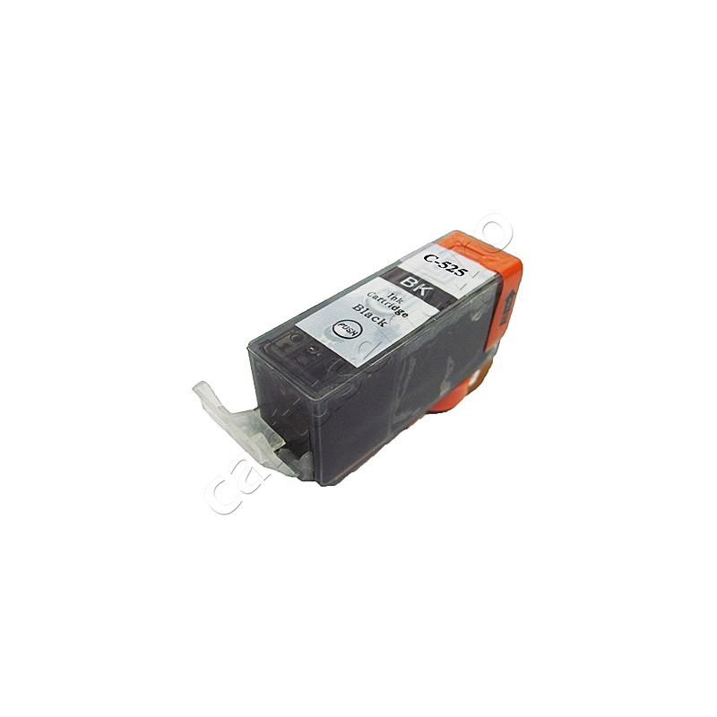 Cartus compatibil pentru Canon PGI-525BK Black